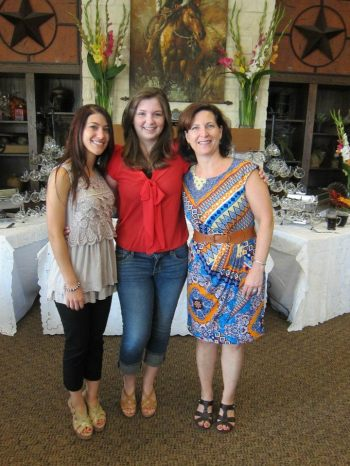Scepter Bridal Brunch